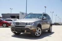 2010 BMW X3 xDrive30i SAV in Decatur, TX