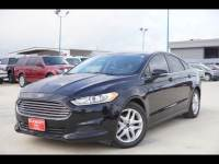 2015 Ford Fusion SE Sedan in Decatur, TX