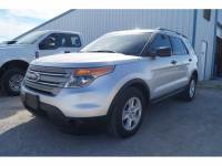 2013 Ford Explorer Base SUV in Decatur, TX