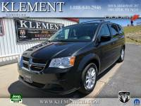 2016 Dodge Grand Caravan SXT Van in Decatur, TX
