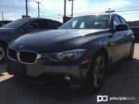 2015 BMW 320i 320i Sedan in San Antonio
