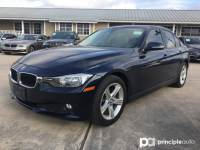 2014 BMW 320i 320i Sedan in San Antonio