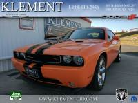 2014 Dodge Challenger R/T Coupe in Decatur, TX