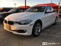 2015 BMW 320i 320i w/Premium Sedan in San Antonio