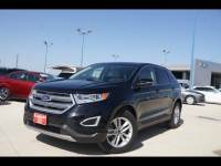 2016 Ford Edge SEL SUV in Decatur, TX