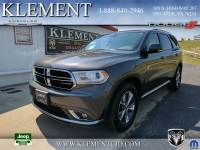 2016 Dodge Durango Limited SUV in Decatur, TX