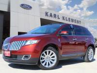 2014 Lincoln MKX SUV in Decatur, TX