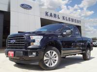 2017 Ford F-150 Truck SuperCab Styleside in Decatur, TX
