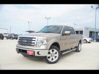 2013 Ford F-150 Truck SuperCrew Cab in Decatur, TX