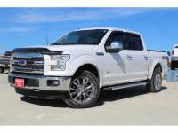 2015 Ford F-150 Truck SuperCrew Cab in Decatur, TX