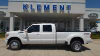 2013 Ford F-350 Truck Crew Cab in Decatur, TX