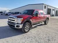 2016 Ford F-250 Truck Crew Cab in Decatur, TX