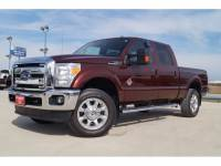 2015 Ford F-350 Truck Crew Cab in Decatur, TX