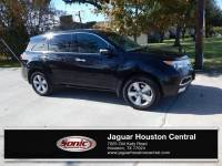 Used 2013 Acura MDX AWD 4dr in Houston, TX