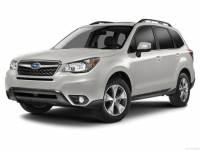2014 Subaru Forester 2.5i Premium w/All-Weather Pkg SUV in McDonald