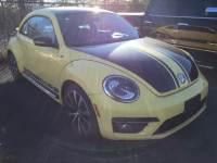 2014 Volkswagen Beetle 2.0T GSR