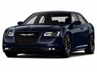 Used 2015 Chrysler 300 Limited Sedan for sale in Manassas VA
