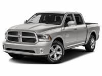 Used 2017 Ram 1500 Big Horn Truck Crew Cab for sale in Manassas VA