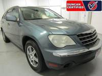Used 2007 Chrysler Pacifica For Sale | Christiansburg VA