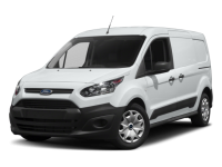 New 2017 Ford Transit Connect XLT FWD Cargo Van