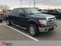 2014 Ford F-150 Truck V-8 cyl