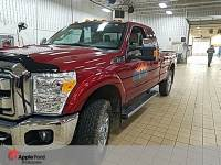 2015 Ford F-250 Truck V-8 cyl