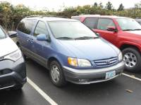 2003 Toyota Sienna Van for sale in Corvallis OR