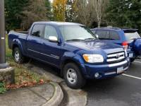 2005 Toyota Tundra SR5 V8 Truck Double Cab for sale in Corvallis OR