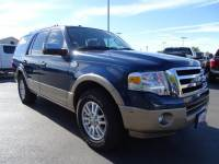 2013 Ford Expedition King Ranch 2WD King Ranch in New Braunfels