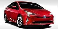 Pre Owned 2016 Toyota Prius 5dr HB Three Touring (Natl)