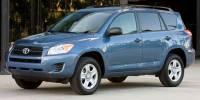 Pre Owned 2009 Toyota RAV4 FWD 4dr V6 5-Spd AT Ltd (Natl)
