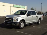 Used 2015 Ford F-150 For Sale in Fresno, CA | Stock: FKF06292