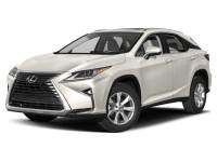 Used 2017 LEXUS RX 350 in Pittsfield MA