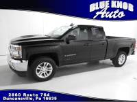 2016 Chevrolet Silverado 1500 LT Truck in Duncansville | Serving Altoona, Ebensburg, Huntingdon, and Hollidaysburg PA