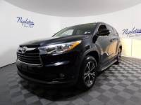 Used 2016 Toyota Highlander West Palm Beach