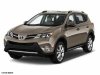 Used 2015 Toyota RAV4 Limited SUV All-wheel Drive in Cockeysville, MD