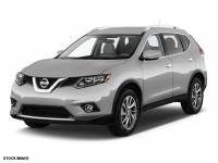 Used 2016 Nissan Rogue SL SUV in Johnstown, PA
