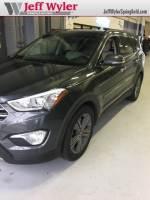 2014 Hyundai Santa Fe SUV
