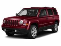 Certified Used 2015 Jeep Patriot Sport SUV in Libertyville