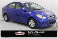 Used 2014 Hyundai Accent GLS 4dr Sdn Auto Sedan in Brentwood
