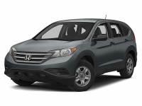 2014 Honda CR-V LX AWD LX SUV