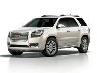 Used 2014 GMC Acadia Denali in Bristol, CT
