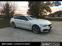 Certified Pre-Owned 2015 BMW 428i xDrive in Peoria, IL