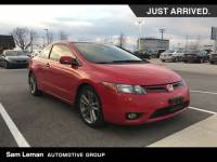 Pre-Owned 2008 Honda Civic Si in Peoria, IL