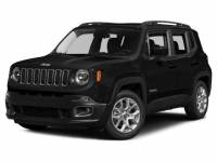 Pre-Owned 2017 Jeep Renegade Latitude in Peoria, IL