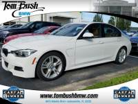 2017 BMW 330e iPerformance Sedan in Jacksonville