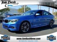 2017 BMW 330i xDrive Gran Turismo in Jacksonville