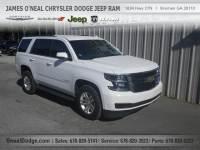 Used 2017 Chevrolet Tahoe LT SUV - Bremen