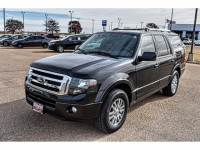 2014 Ford Expedition Limited SUV 4x2