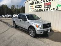 Used 2014 Ford F-150 Truck SuperCrew Cab - Bremen